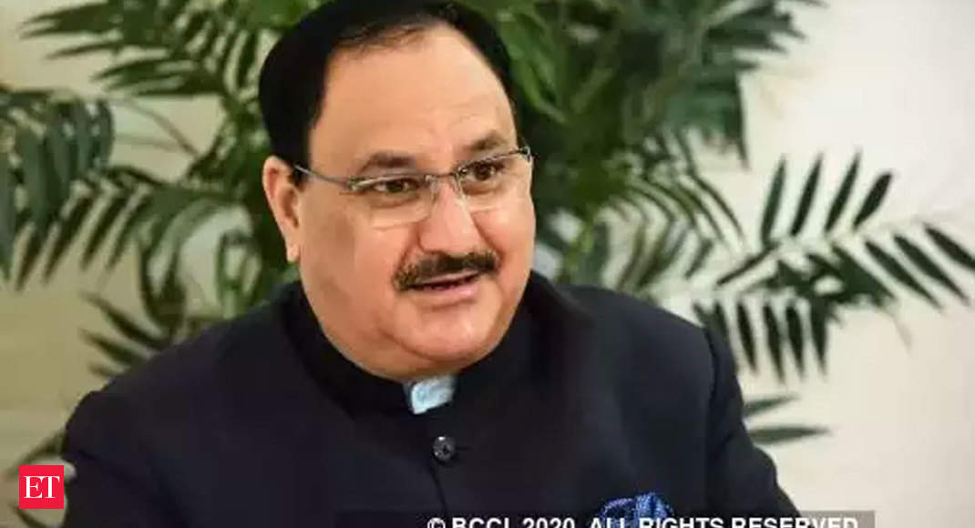 Rahul Gandhi has 'limited' understanding: Nadda on his COVID-19 comments