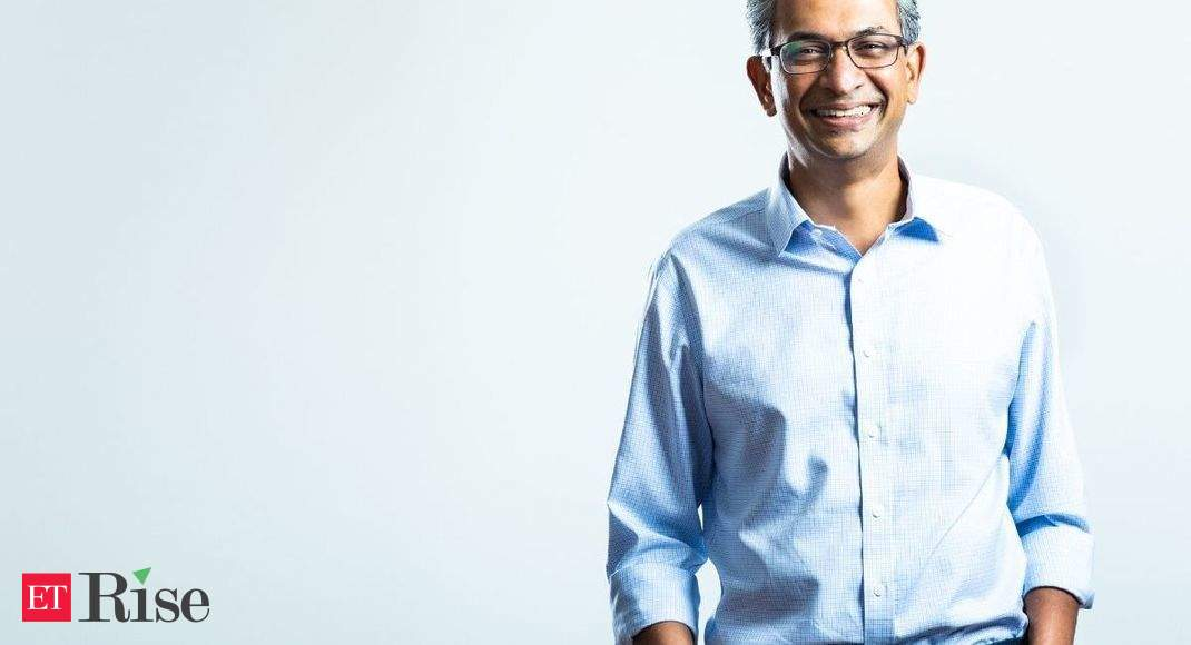 Thousands of India's startups face an existential crisis: Rajan Anandan, MD, Sequoia Capital India
