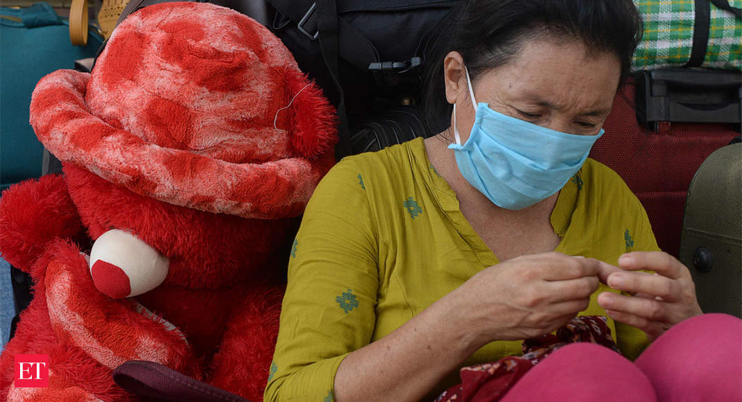 56 more test positive for COVID-19 in Assam; total count 1,272
