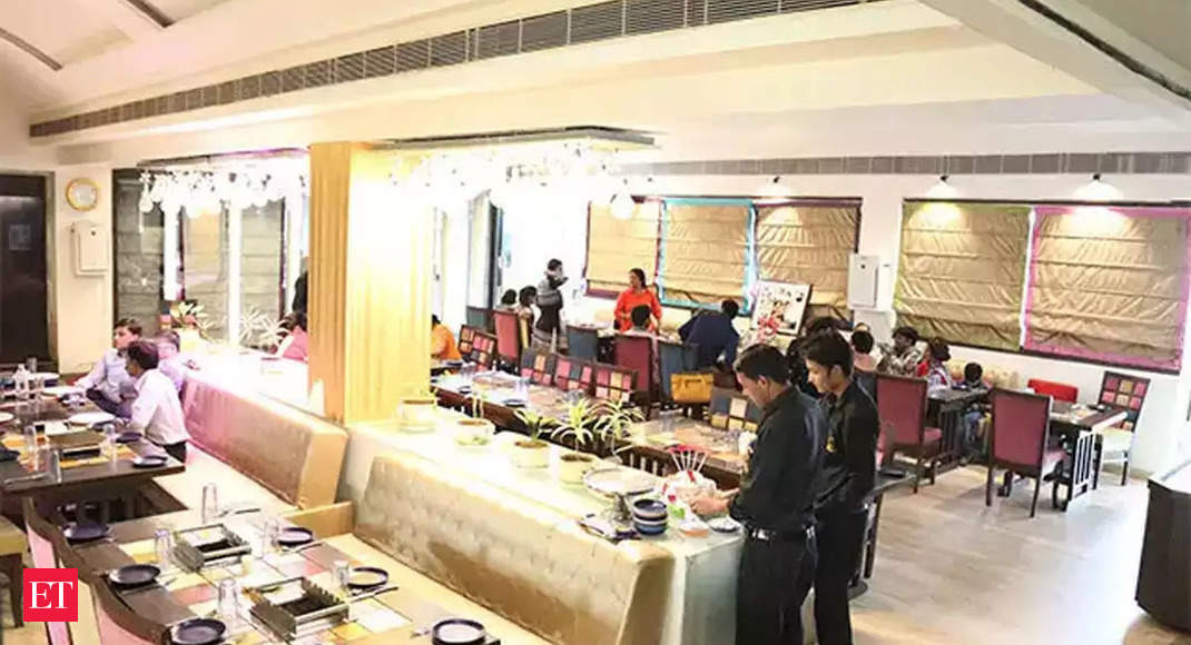 Maharashtra, Sikkim prohibit hotels and restaurants from opening through new orders