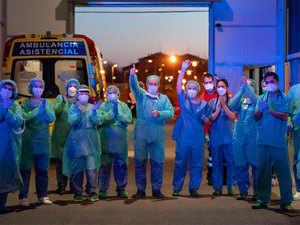 Global coronavirus cases surpass 6 million, death toll tops 370,000