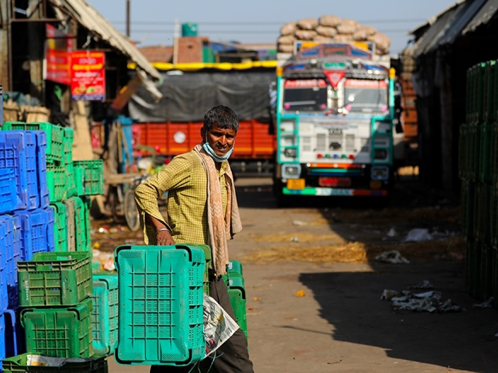 No money to bring trucks back on road, pay EMIs: The lockdown burden could crush many transporters