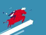 Bull run! Sensex surges 879 pts as India commences Unlock 1.0