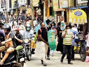 Karnataka sticks to centre's order; night curfew now from 9 pm-5 am