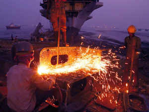 New Steel industry_ BCCL