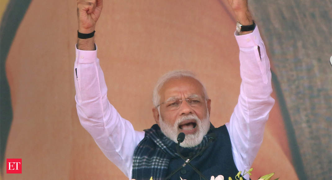 PM Modi indispensable leader but how to rectify mistakes? Shiv Sena