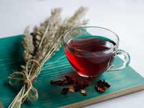 hibiscus tea_iStock