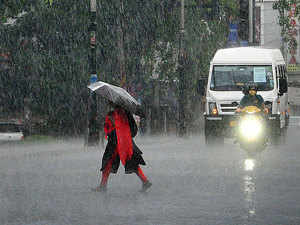 Monsoon to be 'normal': IMD expects rains at 102% of average