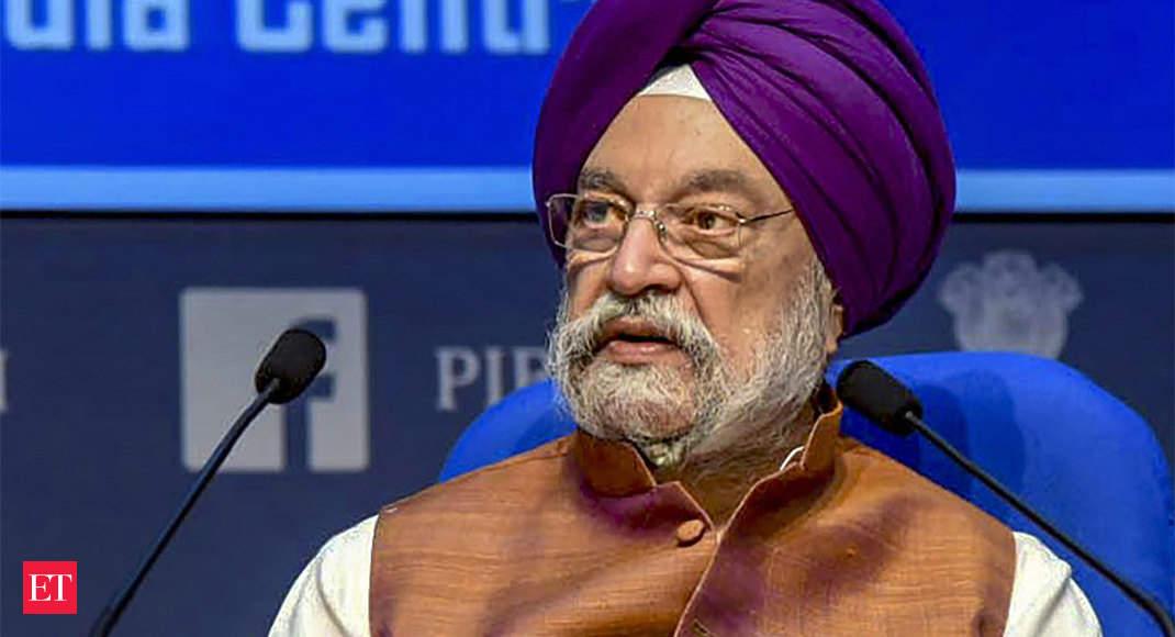 Factors like lockdown in metro cities need to be addressed before resuming international flights: Hardeep Singh Puri
