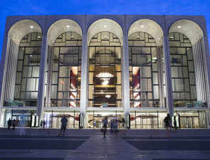 Met Opera cancels 2020 fall shows due to Covid-19, plans to begin with an abbreviated season from Dec 31