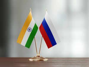 india russia getty