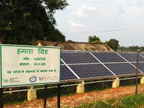From powering photocopy shops to rice hullers, mini-grids can light up villages 24/7. T&C apply.