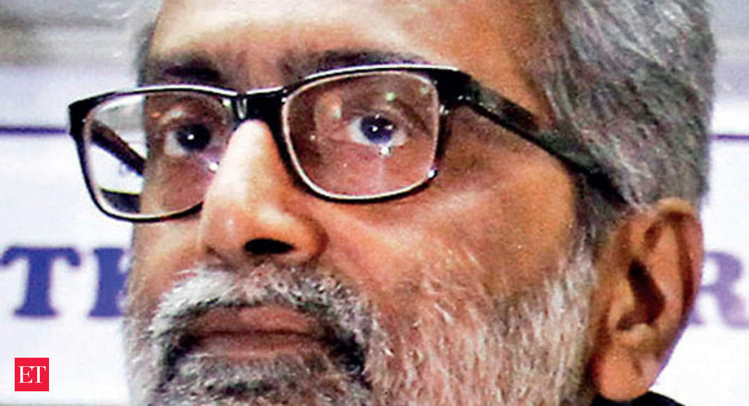 SC stays Delhi High Court proceedings in Gauta Navlakha case, issues notice