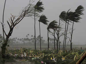 Cyclone-AP