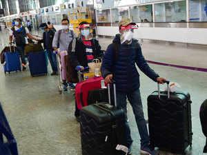 India-returnees-pti