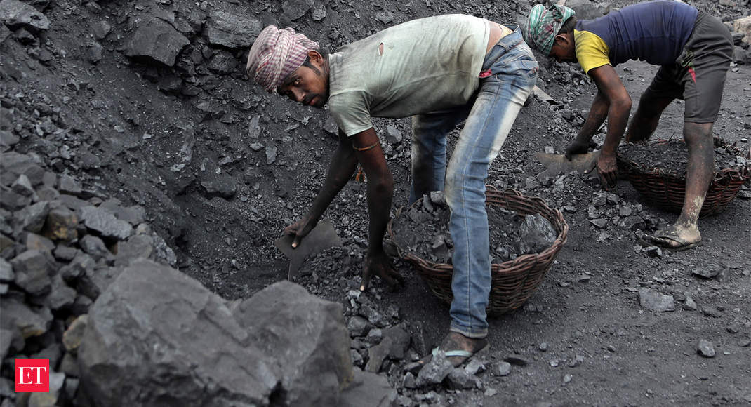 Recent measures for coal sector to improve efficiency, promote ease of doing business: Govt