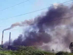 Gujarat: Five workers of a chemical factory were killed and 40 others were injured