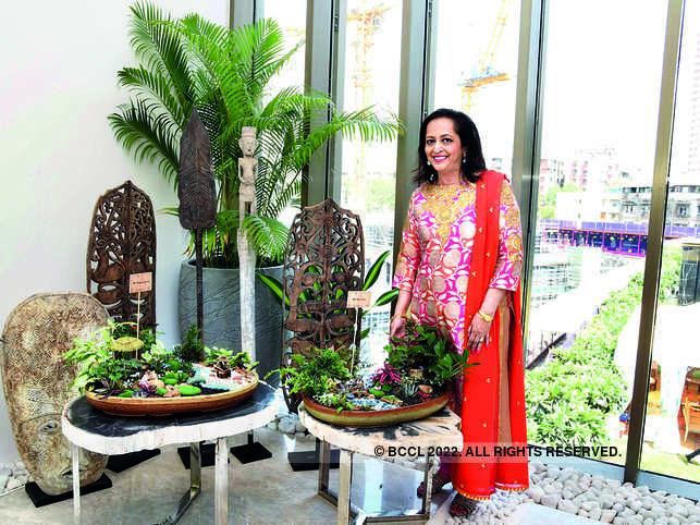 Dr Swati Piramal, vice-chairman of Piramal Enterprises, on how she is making the most of life indoors.