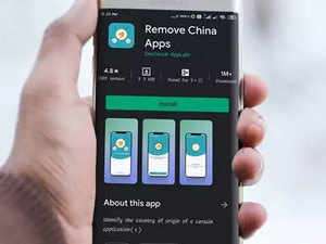 Amid India-China face-off, Google delists 'Remove China' app citing 'privacy concerns'