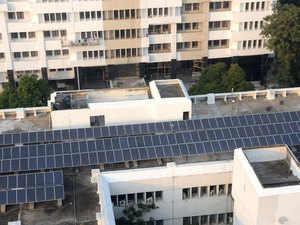 View: It's always sunny in India's renewable power market