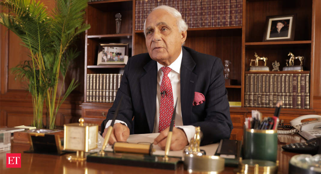 Real estate sector does not need a small impetus but vital reforms for long-term growth, says DLF's KP Singh