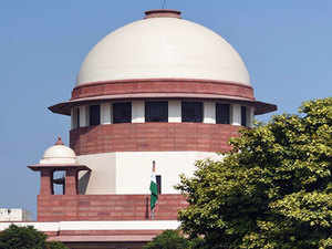 RBI EMI moratorium: SC seeks finance ministry's reply on waiver of interest on loans