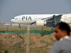 Deadly Pakistan jet crash puts PIA's toxic culture in spotlight