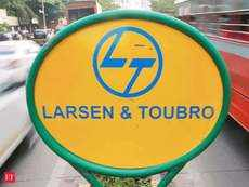 Trending stocks: L&T shares rise over 2% ahead of Q4 earnings