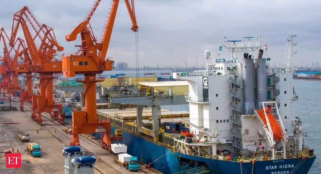 Adani Ports on way to handling 400 MT cargo by 2025: CEO Karan Adani
