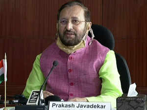 World Environment Day: Javadekar announces 'urban forest' program for 200 corporation cities of India