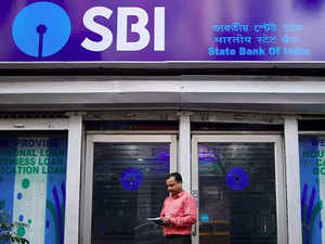 SBI Q4 earnings: Net profit jumps four-fold to Rs 3,581 crore