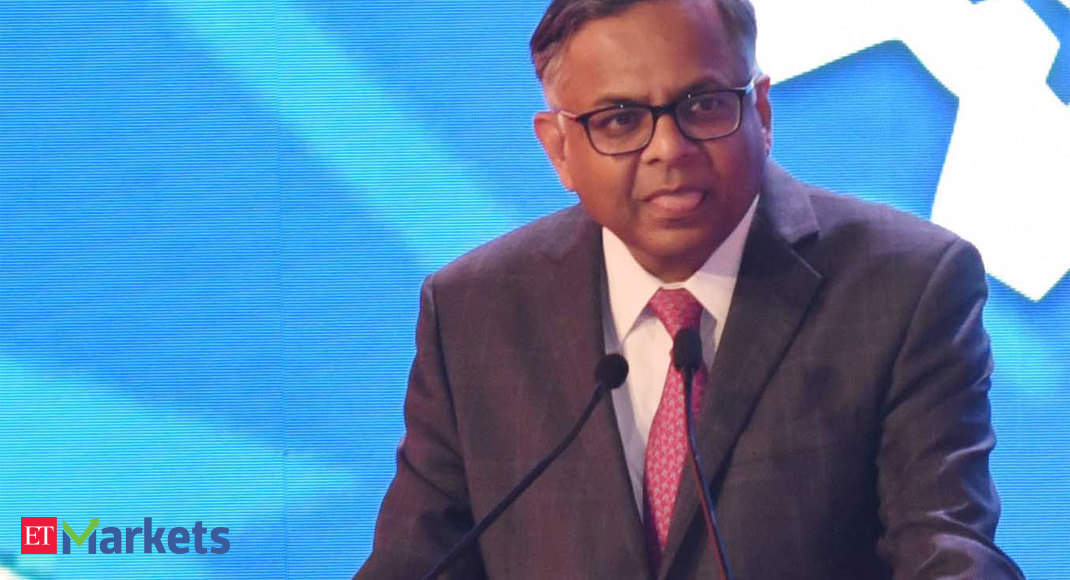 Tata Sons not looking to monetize assets, financial position strong: Chairman