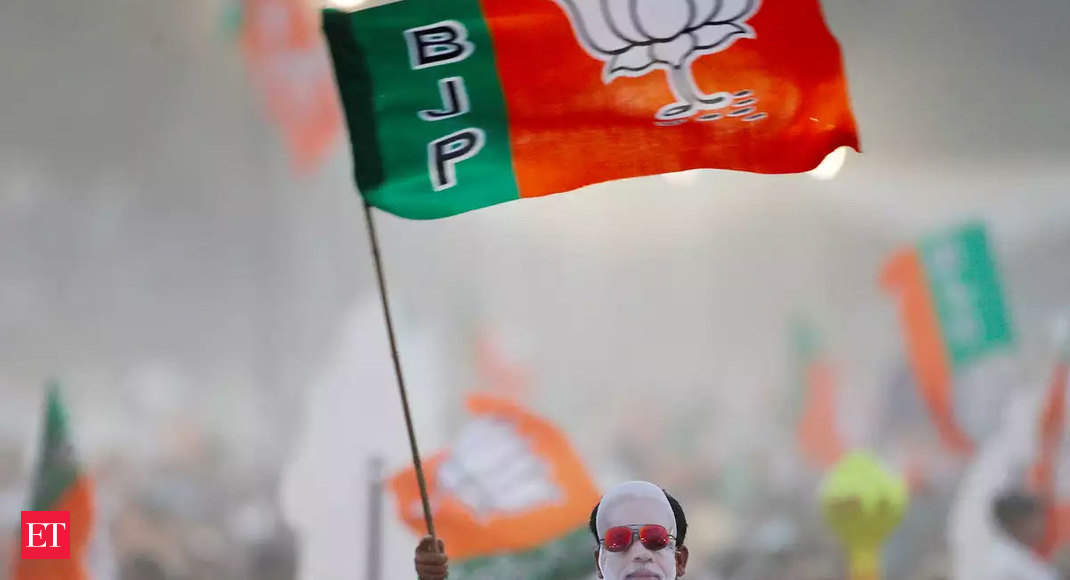 Assam BJP to gauge winnability before distributing tickets for 2021 assembly polls