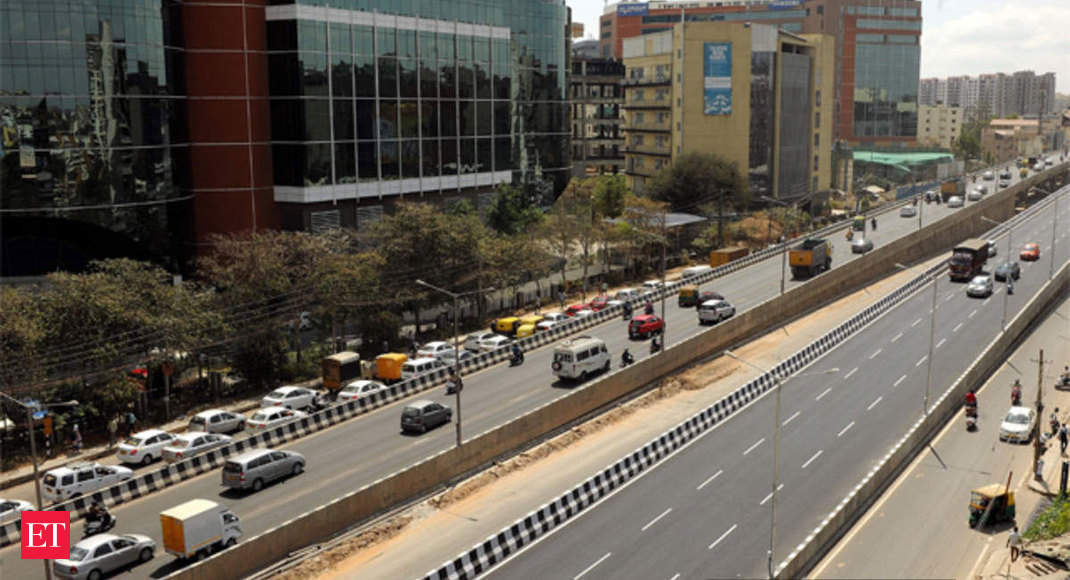 IT professionals may move away from Bengaluru's tech suburbs