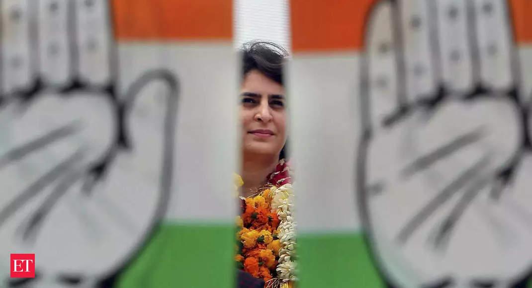 We have named her 'Priyanka Twitter Vadra': UP Deputy CM's jibe at Cong leader