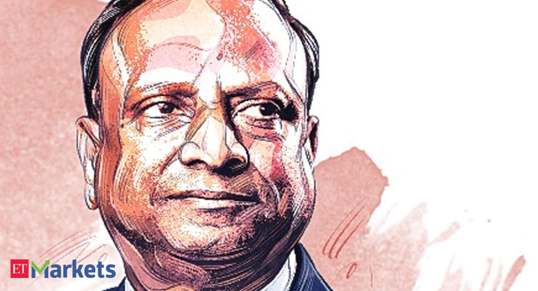 Market has been unfair to SBI stock, says Rajnish Kumar