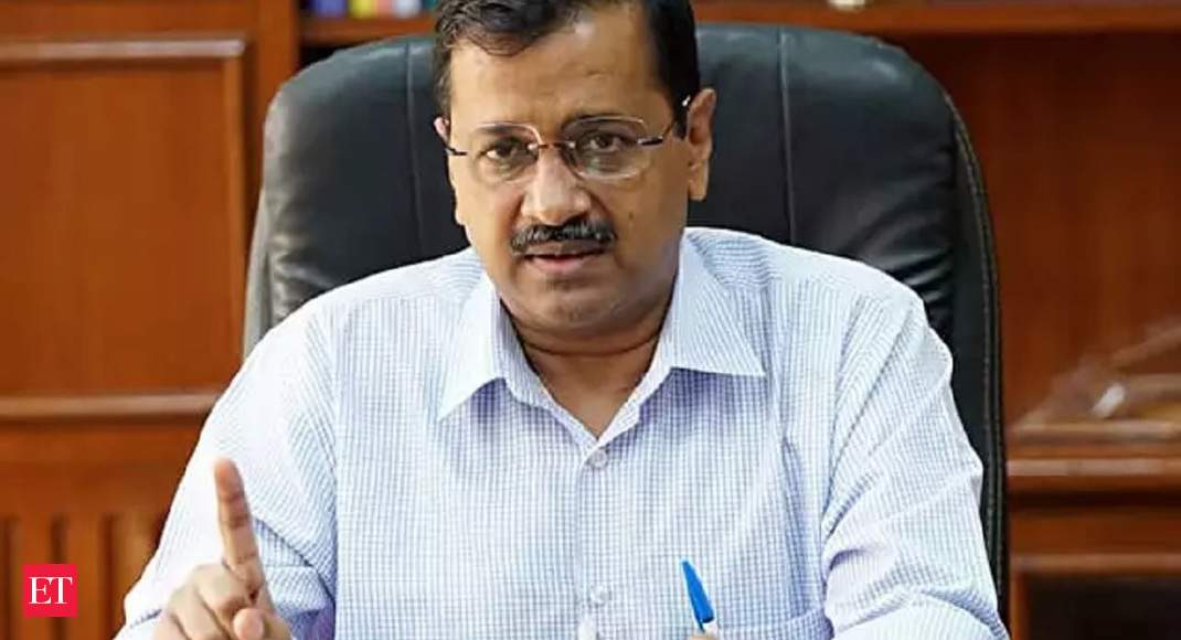 Delhi to open its borders from tomorrow: Arvind Kejriwal