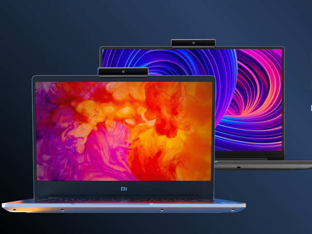 The two laptops will go on sale on 17th June on Mi.com, Amazon, Mi Home and Mi Studio.