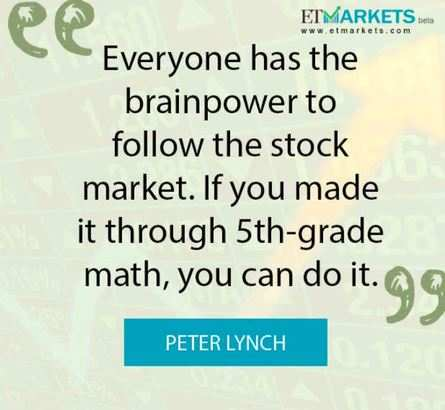 Good morning, dear reader! Here's something to kickstart your trading day