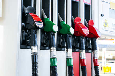 Petrol hiked by 57 paise per litre, diesel by 59 paise in sixth increase in a row