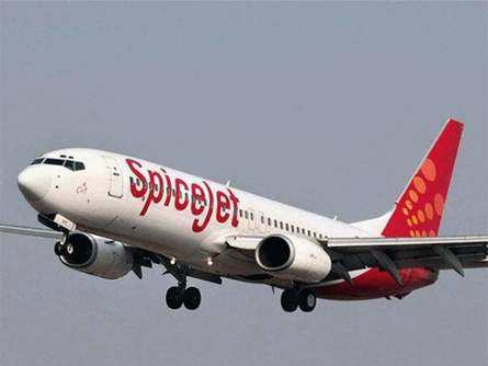 Hope govt can find a way to support the aviation sector: SpiceJet