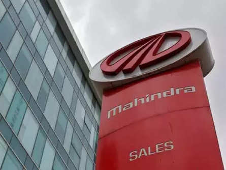 M&M Q4 results: Firm posts net loss of Rs 3,255 crore, misses estimates