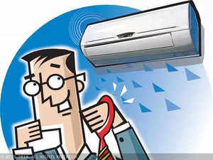 Air-Condition---BCCL