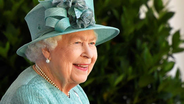 Queen Elizabeth II celebrated her 94th birthday with smaller ceremony than usual