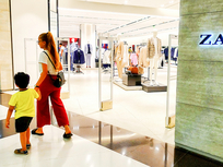 Fast-fashion brands are prepping up for a post-pandemic world. An agile supply chain can help.