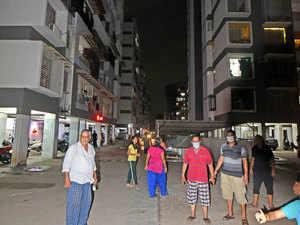 Earthquake of magnitude 5.5 jolts Gujarat, CM Rupani reviews situation