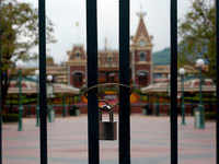 Hong Kong Disneyland to reopen after five-month closure