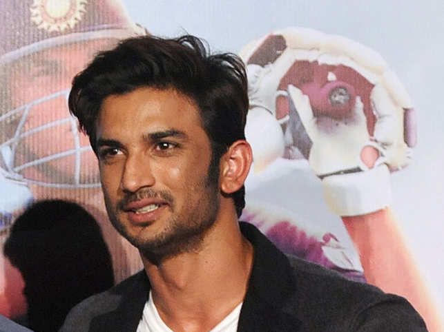 Sushant Singh ​Rajput had been living with two cooks and a house help. ​​