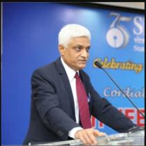 Neeraj Vyas PNB Housing