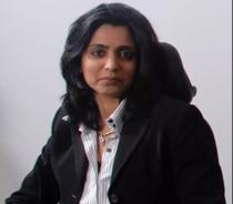 Anu Jain IIFL